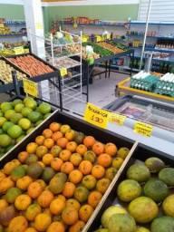 Vendo Sacolão-Mercearia + Ponto + Montagem e Equipamentos + Estoque