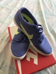Tênis Nike Original Feminino 36