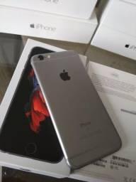 IPhone 6s 64gb - ESTADO DE NOVO!