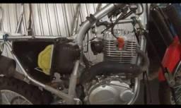 Motor 230 cc