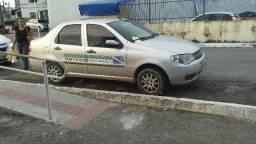 Fiat Siena - 2007