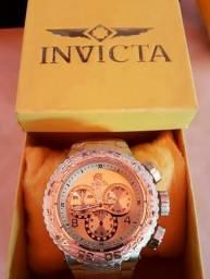 ad7cc2acc03 Relógio Invicta Masculino