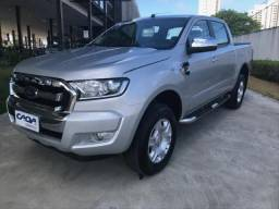 Ford Ranger 2.5 Xlt 4x2 cd 16v - 2017