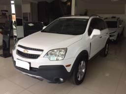 Gm - Chevrolet Captiva - Imperdível!! - 2012