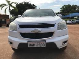 Gm - Chevrolet S10 Lt 2.8 4x4 Diesel Aut - 2013
