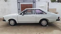 Corcel II - 1984