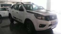Nissan Frontier 2.3 Attack Cab. Dupla 4x4 Aut. 4p - 2019