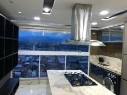 Apartamento de alto padraó diretamente com proprietário .
