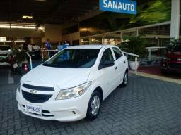CHEVROLET ONIX 1.0 MPFI LS 8V FLEX 4P MANUAL - 2015