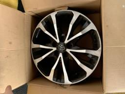 Jogo de rodas Corolla Sport