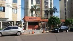 Qn 120 Apt 02Qts próximo à estação do Metrô Furnas em Samambaia Sul - Brasília - DF