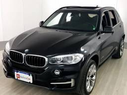 BMW X5 XDRIVE 30d 3.0 258cv Diesel - Preto - 2017 - 2017
