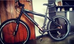 :Bike Soul A.26, câmbio Shimano 500,00