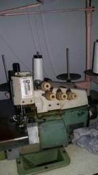 Máquina 5 fios industrial