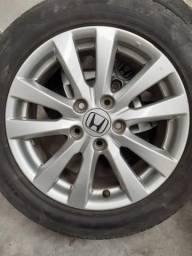 Rodas Honda Civic Originais