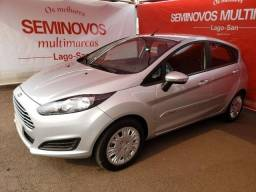 Ford New Fiesta SE 4P - 2017