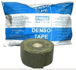 Fita (denso) anti-corrosiva - rolo - 100 mm x 10 metros- approx peso 1,5 kg