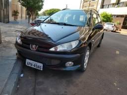 Peugeot 206 SW 1.4 Flex Repasse Abaixo da FIPE!!!! - 2008
