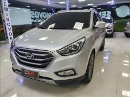 Hyundai Ix35 2.0 Mpfi gl 16v - 2019