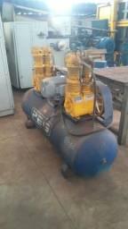 Compressor Peg 10 CV