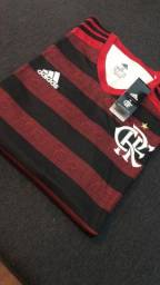 Camisas Home E Away Flamengo originais