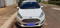 New Fiesta 1.6 SE Completo 2015 - 2015