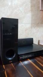 DVD Home Theater LG BH6730