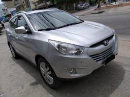Hyundai IX35 Aut. 2.0 2014 (R$53.900,00) - 2014