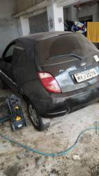 Vendo Ford ka 2004 - 2004