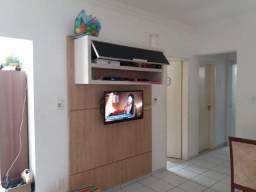 Apartamento com moveis projetados - Cohama