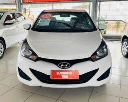 HYUNDAI HB20 1.6 COMFORT PLUS 16V FLEX 4P MANUAL. - 2015