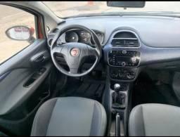 Fiat Punto 1.4 attractive 2014 - 2014