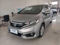 Honda Fit 1.5 lx 16v - 2018