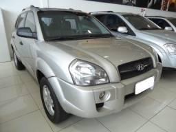 Hyundai Tucson 2.0(cod:0008) - 2006