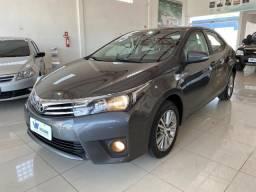 "Toyota Corolla XEI 2.0 2015 . "" Impecável."" - 2015"
