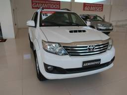 Hilux Sw4 14/15 7 Lugares 2014/2015 - 2015