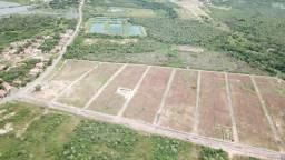 Lotes Pertinho do centro de Pacatuba com parcelas Apartir de 145.00 Pronto Para Construção