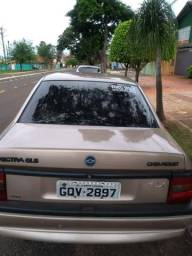 Vectra 1995 - Completo - 1995