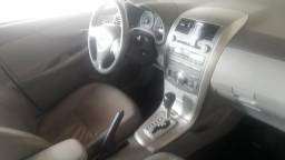Corolla Prata Ano 2010 - 2010