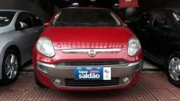 04- Fiat Punto Essence 1.6 flex 2013, ipva 2020 grátis - 2013