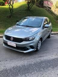 Fiat Argo 1.0 drive completo 2018 - 2018