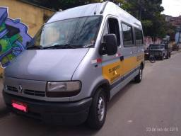Renault master - 2005
