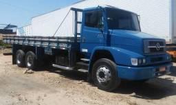 Caminhão mercedes 1620 (2010) - 2010