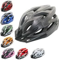 Capacete Para Ciclismo Mtb