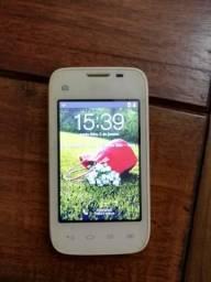 Celular LG L35 Dual TV D157