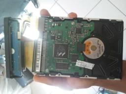 HD 40GB da Samsung