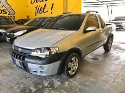 Fiat Strada com FINANCIAMENTO SEM ENTRADA FACILITADO - 2007
