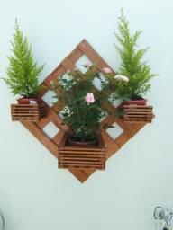 Floreiras decorativas