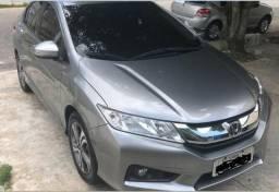 Honda City EX 16v Aut. 1.5 - 2015