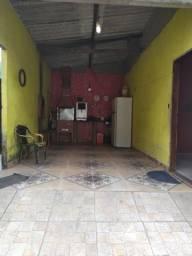Troco Casa com Garagem Ap/Rubens Lara